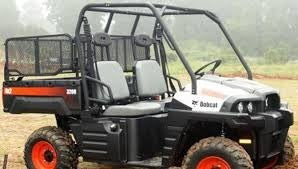 Bobcat 3200 Utility Vehicle Service Repair Manual
