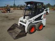 Bobcat 463 (S70) Skid Steer Loader Operating and Maintenance Manual