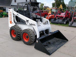 Bobcat 853 Skid Steer Loader Parts Manual