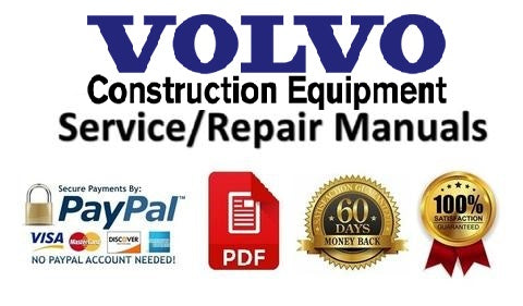 VOLVO AWB40B (56049) SERVICE REPAIR MANUAL PDF
