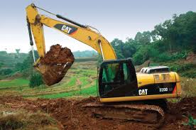 CATERPILLAR 320D Hydraulic Excavator OPERATION AND MAINTENANCE MANUAL
