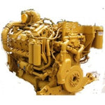 CATERPILLAR 3412 INDUSTRIAL ENGINE OPERATION AND MAINTENANCE MANUAL