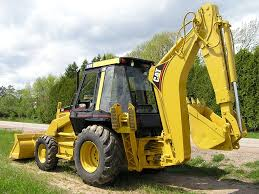 CATERPILLAR 416B BACKHOE LOADER SERVICE REPAIR MANUAL