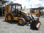 CATERPILLAR 428C BACKHOE LOADER OPERATION AND MAINTENANCE MANUAL