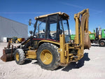 CATERPILLAR 438C BACKHOE LOADER OPERATION AND MAINTENANCE MANUAL