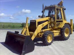 CATERPILLAR 438 BACKHOE LOADER PARTS CATALOG MANUAL