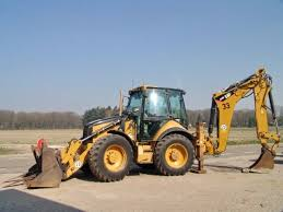 CATERPILLAR 444E BACKHOE LOADER OPERATION AND MAINTENANCE MANUAL