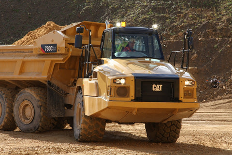 DOWNLOAD CATERPILLAR 730C OEM ARTICULATED TRUCK OPERATION AND MAINTENANCE MANUAL T29