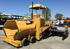 CATERPILLAR AP-650B ASPHALT PAVER SERVICE REPAIR MANUAL