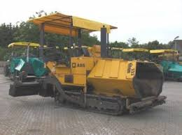 CATERPILLAR BG-2455C ASPHALT PAVER SERVICE REPAIR MANUAL