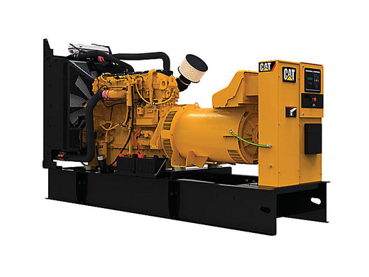 CATERPILLAR C1.5 GENERATOR SET PARTS CATALOG MANUAL