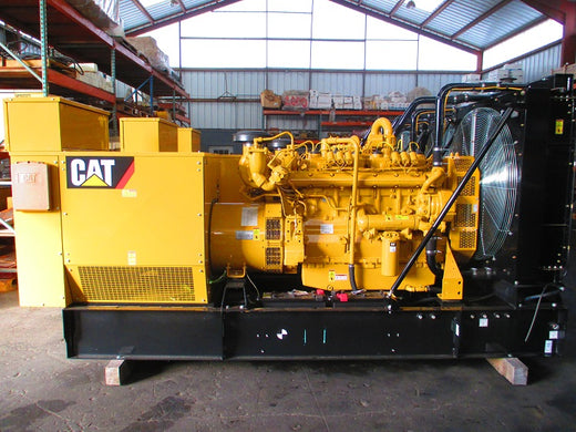DOWNLOAD CATERPILLAR G3406 GENERATOR SET OPERATION AND MAINTENANCE MANUAL KAR