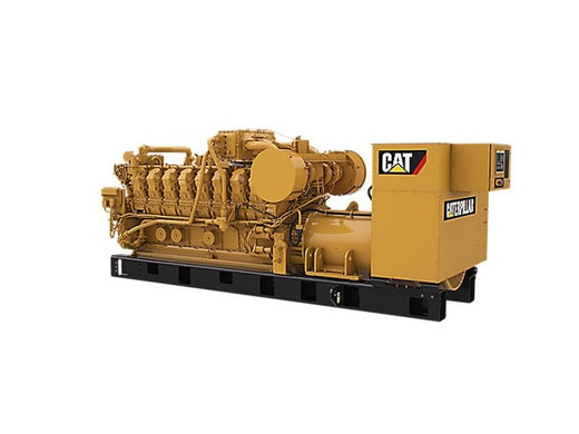 DOWNLOAD CATERPILLAR G3516 GENERATOR SET OPERATION AND MAINTENANCE MANUAL E6Z
