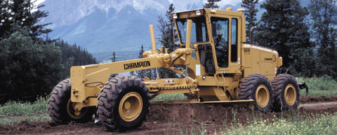 CHAMPION 700 SERIES MOTOR GRADER SERVICE MANUAL DOWNLOAD