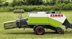 CLAAS QUADRANT 2200 RC Hydraulic, Electric, Diagnosis Technical Service Repair Manual