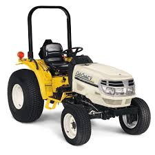 CUB CADET 5254 SERIES COMPACT TRACTOR SERVICE REPAIR MANUAL