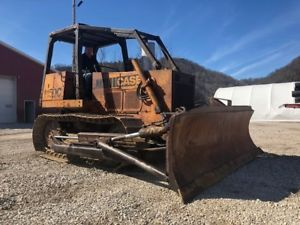 Case 1150C Crawler Dozer Service Manual Download