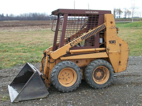 Case Construction Manual Download In PDF Heavy Equipment