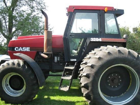 Download Case IH 2094, 2294 and 3294 Tractor Workshop Service Repair Manual