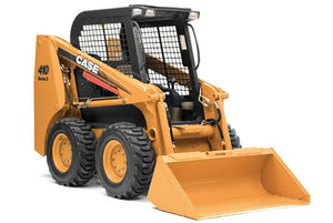 Case 410 420 Skid Steer Loader Workshop Service Repair Manual