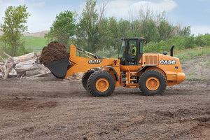 Case 821D Wheel Loader Workshop Service Repair Manual