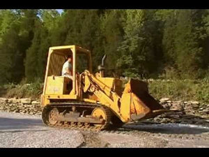 Download Case 850B Crawler Dozer Loader Service Repair Manual
