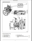 Case CX16B And CX18B Mini Excavator Workshop Service Repair Manual