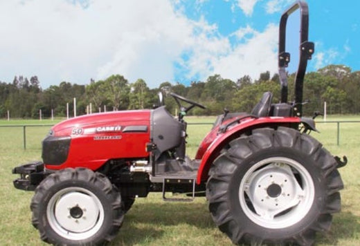 Case Farmall 50 60 70 A T4B Tractor Workshop Service Repair Manual Download