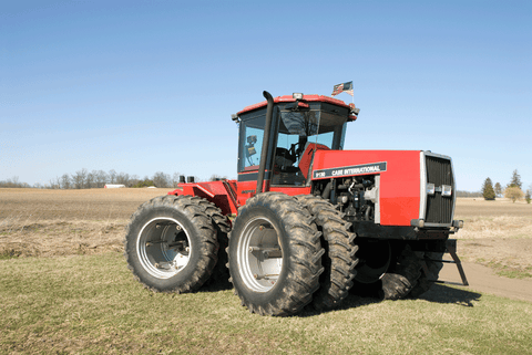 Download Case IH 9100 Series (9110, 9130, 9150, 9170, 9180) Tractor Workshop Service Repair Manual