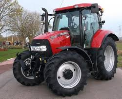 Case IH CVX 120 130 150 170 Tractor Workshop Service Repair Manual