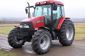 Case IH CX100 Tractor Service Repair Manual
