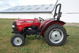 Case IH Farmall 45A Tractor Operator's Manual Download