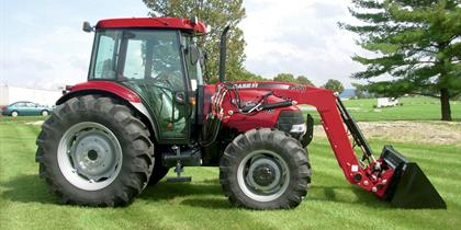 Case IH Farmall 65C, 75C, 85C, 95C Tractor Service Repair Manual PDF