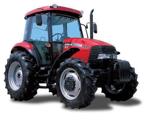 Download Case IH JX60, JX70, JX80, JX90, JX95 Tractor Service Repair Manual