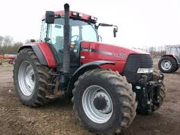Case IH MX150, MX170 Tractor Service Repair Manual PDF