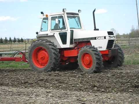 Case International 2090 Tractor Workshop Service Repair Manual