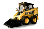 Caterpillar 216B SKID STEER LOADER Spare Parts Catalog Manual RLL