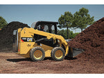 Caterpillar 236D Skid Steer Loader Service Repair Manual BGZ00001-UP