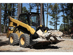 Caterpillar 262 Skid Steer Loader Service Repair Manual CED00001-UP