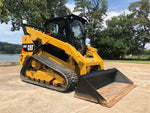 Caterpillar 289D Compact Track Loader Service Repair Manual PDF