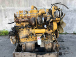 Caterpillar 3406E 1MM 2WS Engine Systems Operation & Testing Adjusting Manual