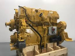 Caterpillar 3408E 3412E Industrial Engine Disassembly & Assembly Shop Manual 7PR, 4CR