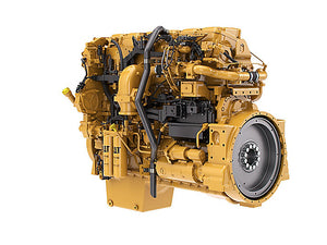 Caterpillar C10, C12 (MBJ, MBL) Truck Engine Service Manual Download