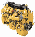 Caterpillar C15 Truck Engine Complete Shop Service Manual MXS