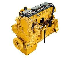 Download Caterpillar C16 Diesel Engine Complete Service Manual 7CZ