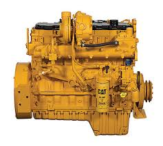 Caterpillar C7 Diesel Engine Complete Workshop Service Manual FMM