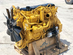 Caterpillar C7 SAP Diesel Engine Complete Service Manual
