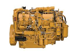 Caterpillar C9 Diesel Engine Disassembly & Assembly Shop Manual 9DG