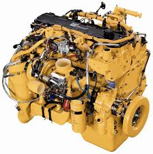 Caterpillar C9 Diesel Engine Disassembly & Assembly Shop Manual JLW