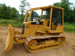 Caterpillar D5C III Crawler Tractor Service Repair Manual
